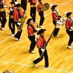 マーチング県大会2015-2